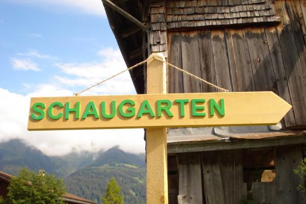 Schaugarten Degen